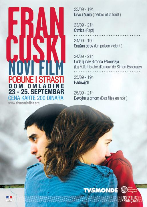 Filmovi francuski ljubavni Francuski filmovi